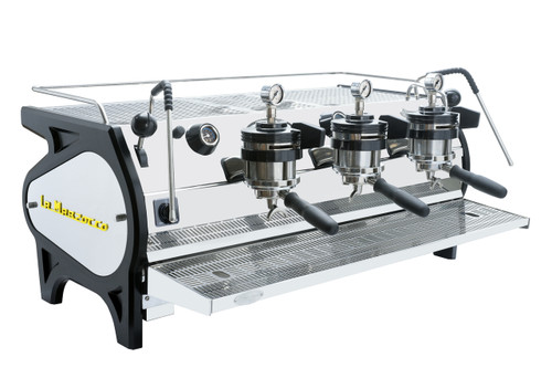 la marzocco strada mp manual