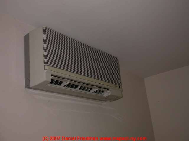 split air conditioner installation manual