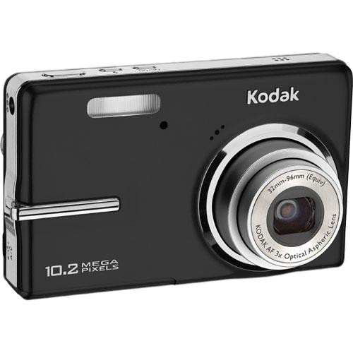kodak 10.2 megapixel digital camera manual