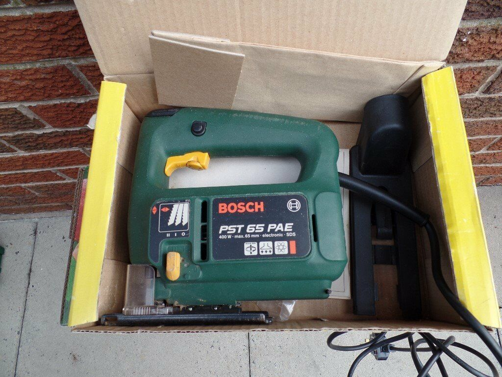 bosch pst 65 pae manual