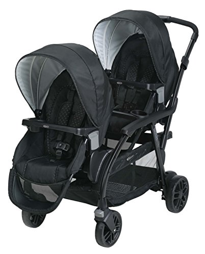 graco classic connect stroller manual