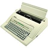 brother typewriter manual gx 6750