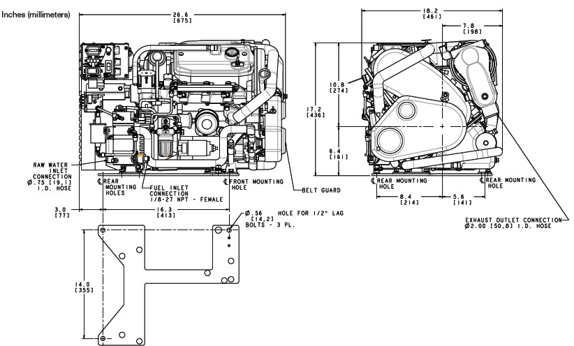 kohler 7.5 kw marine generator manual