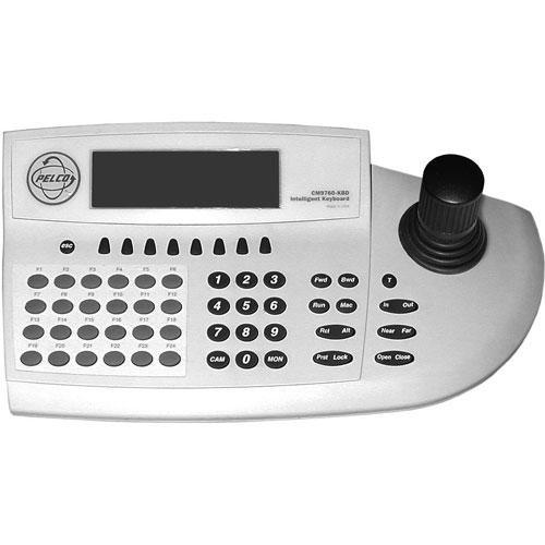 pelco matrix switcher cm6800 manual