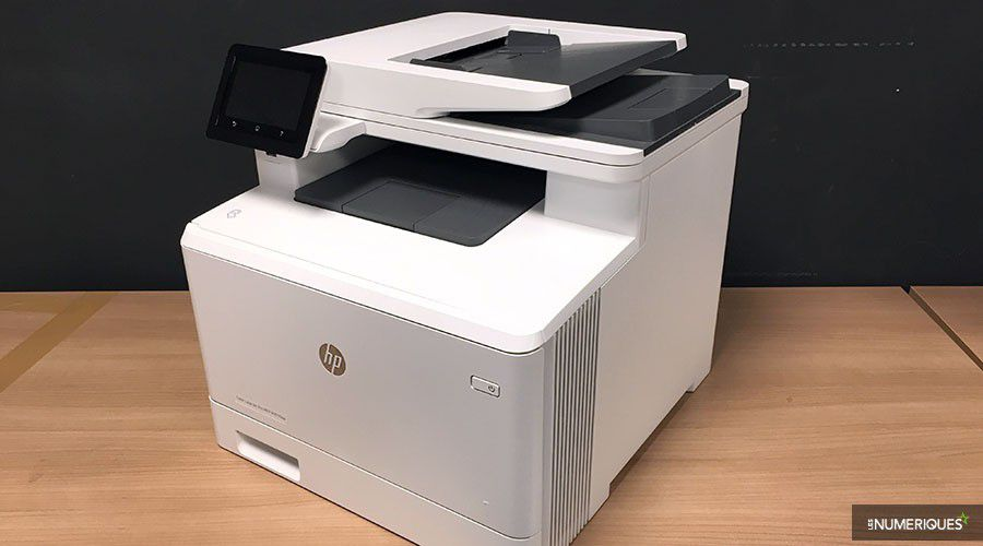 hp color laserjet pro mfp m477fdw user manual