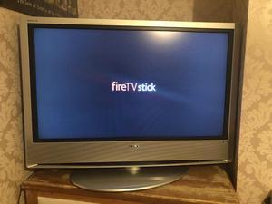 jvc 50 inch tv manual