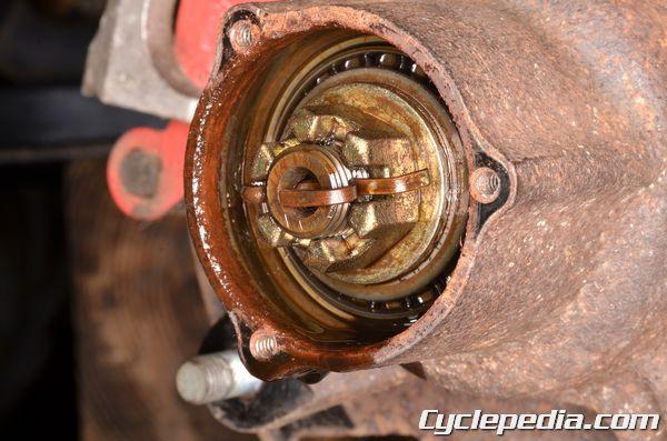 polaris magnum 325 service manual