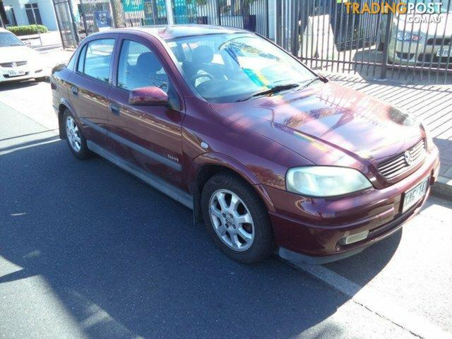 holden astra 2003 service manual