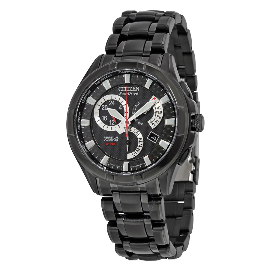 citizen eco drive watch manual 8700