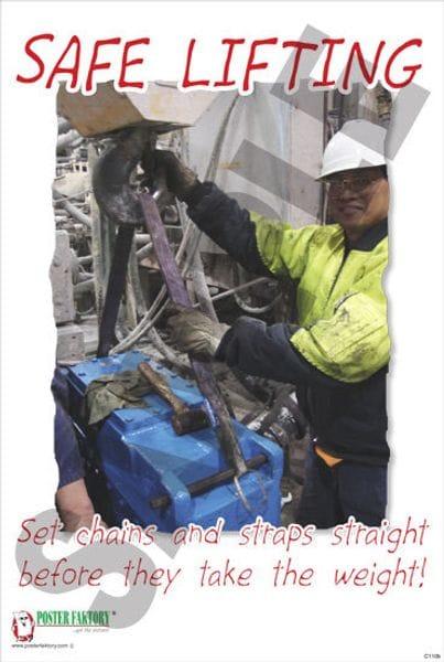 safe manual handling techniques australia