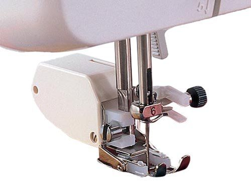 bernette 55 sewing machine manual