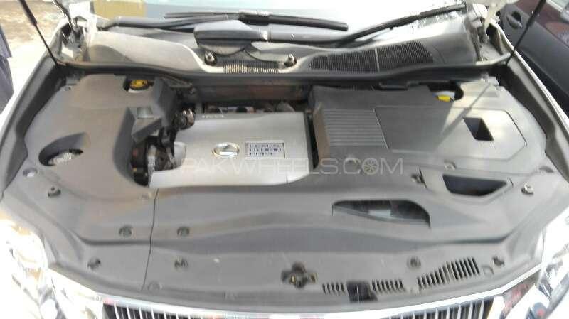2014 lexus rx 450h owners manual