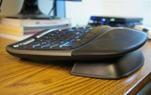 microsoft ergonomic keyboard 4000 user manual
