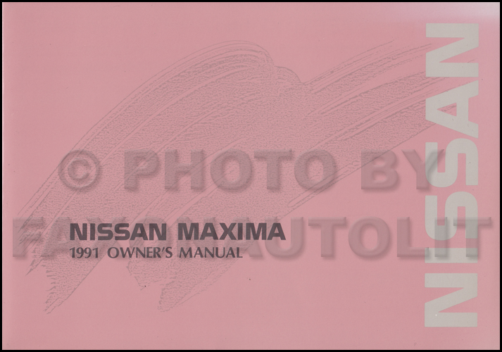 2005 nissan maxima repair manual