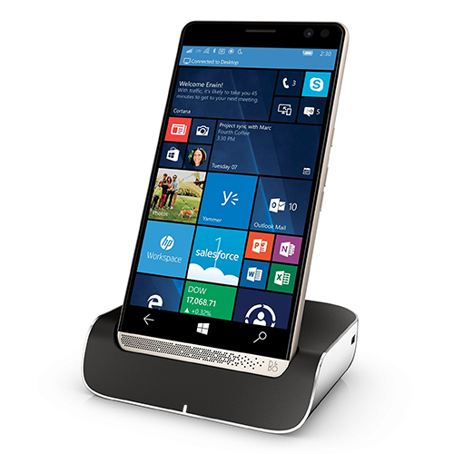 hp elite x3 desk dock manual