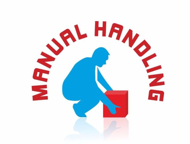 manual handling instructor course cost