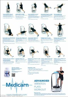 confidence fitness vibration plate user manual