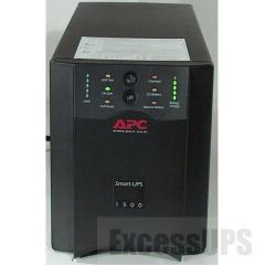 apc smart ups sua1500 manual