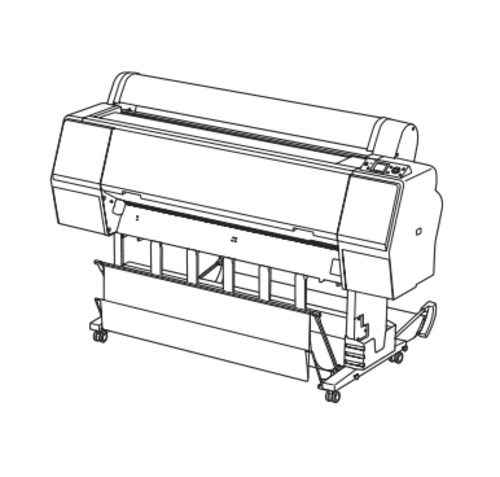 epson stylus pro 7900 manual