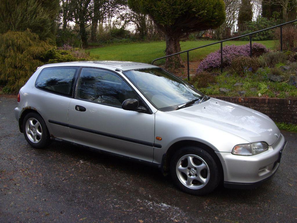 2005 honda civic manual transmission for sale