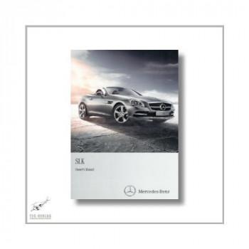 2005 slk 350 owners manual