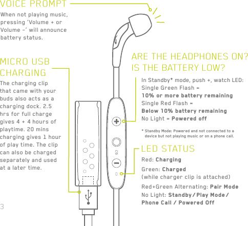 diskin bluetooth headphones user manual