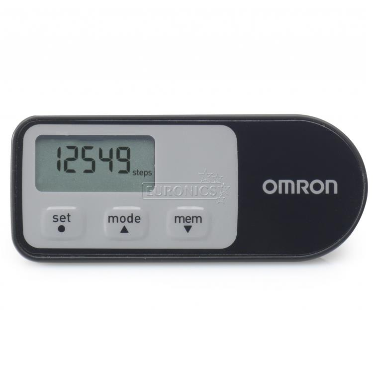 omron hj 321 e manual