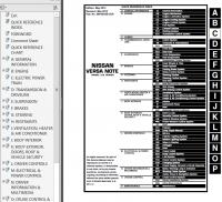 nissan note service manual pdf