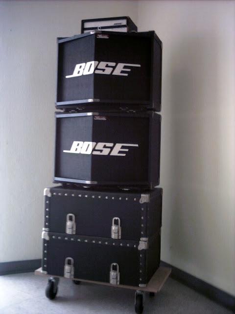 bose 802 e active equalizer manual
