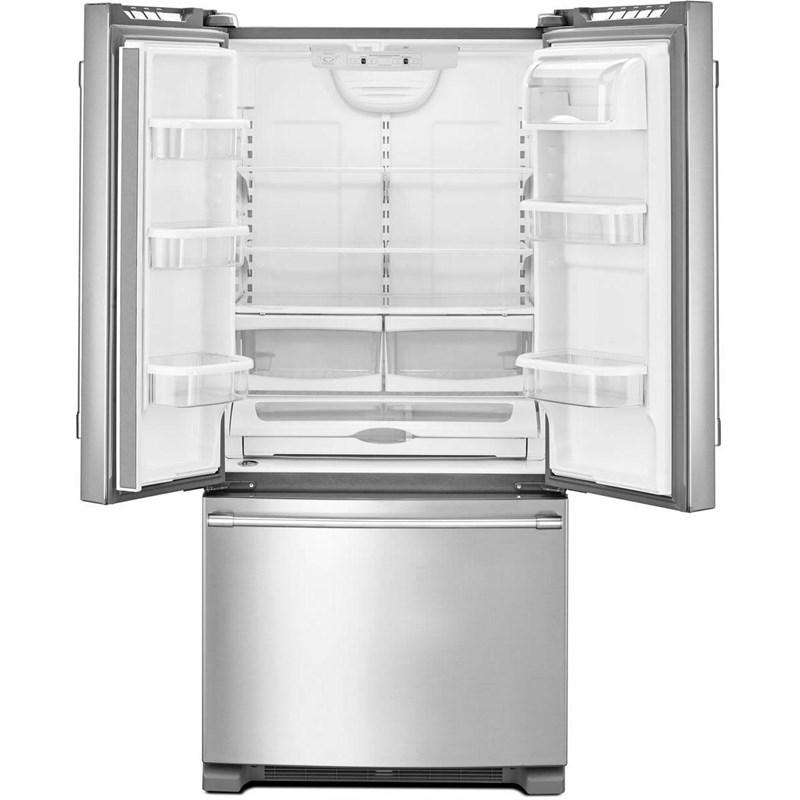 maytag french door refrigerator manual