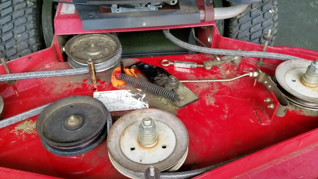 toro 13 38 hxl manual