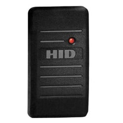 hid proxpoint plus reader manual