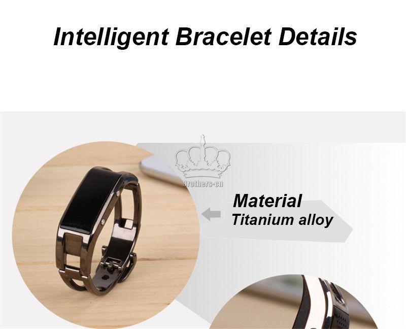 d8 smart bracelet user manual
