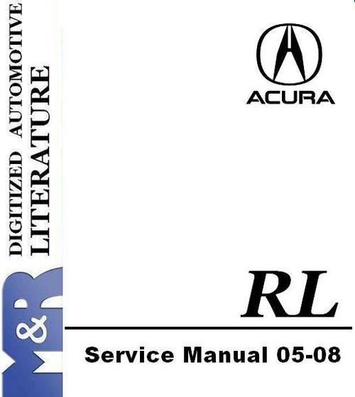 2003 honda accord service manual pdf