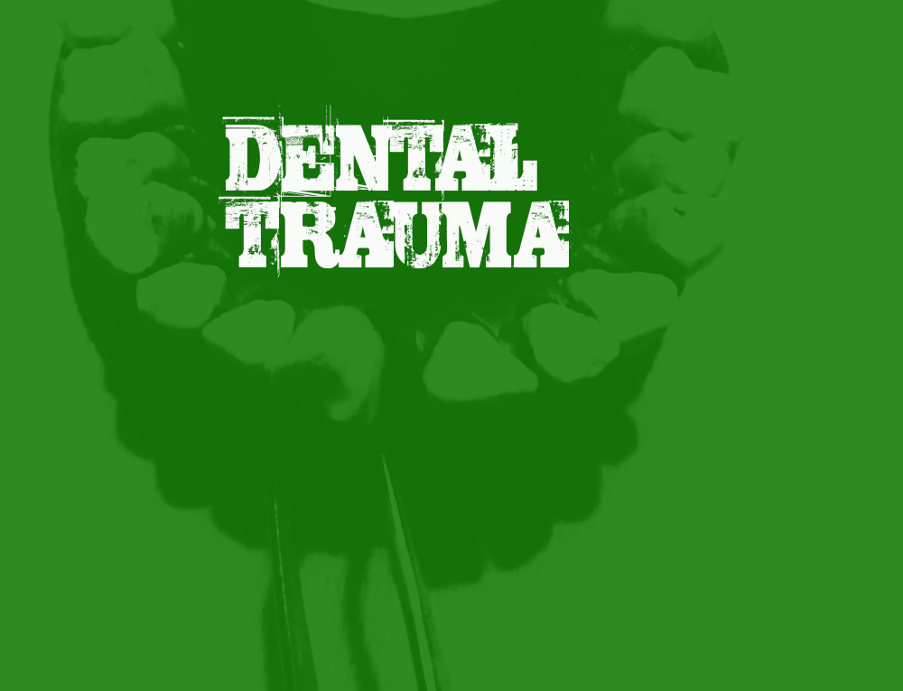 traumatic dental injuries a manual pdf