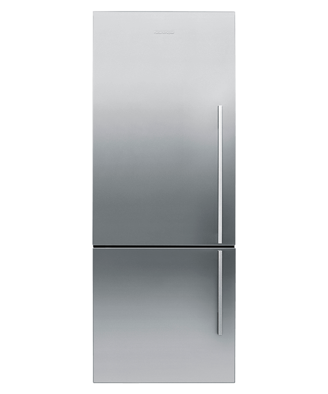 fisher and paykel n210 freezer manual