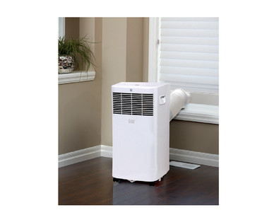 aldi portable air conditioner manual