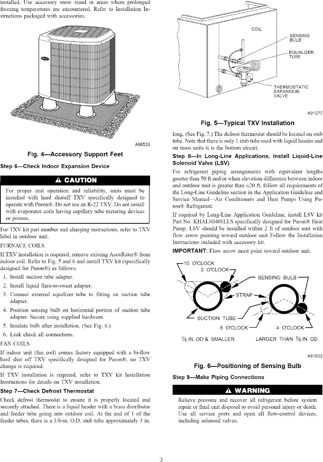 enerflow heat pump user manual
