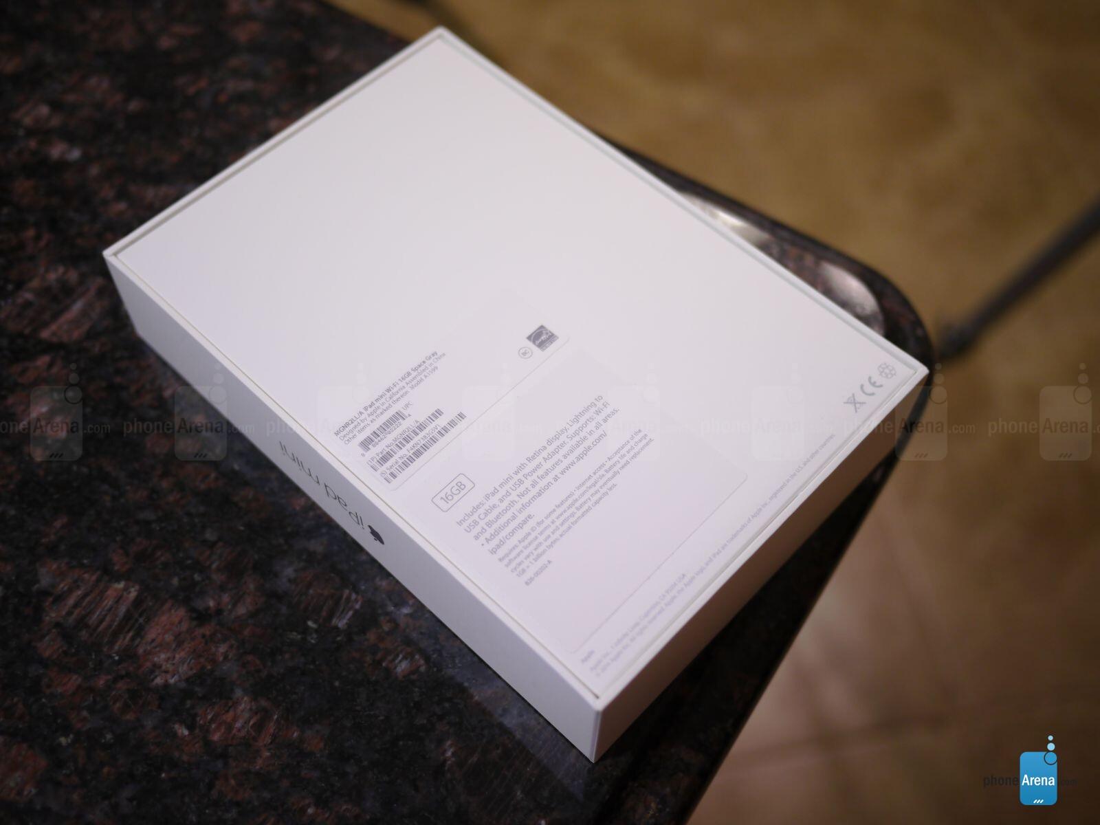 apple ipad mini instruction manual
