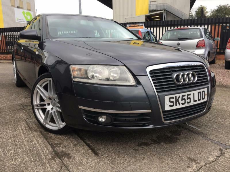 audi a6 manual transmission for sale
