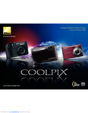 nikon coolpix p80 manual online