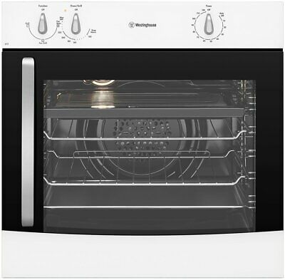 westinghouse virtuoso 792 oven manual
