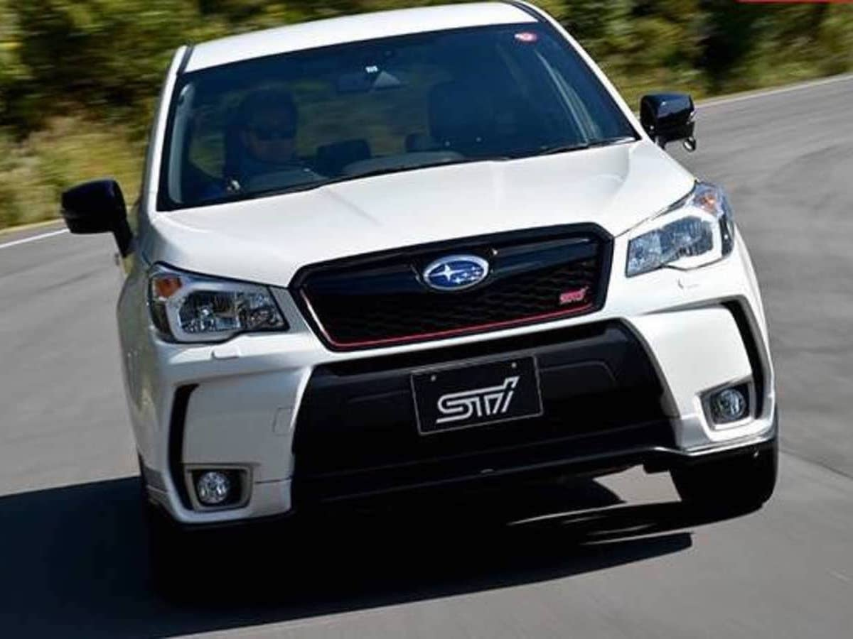 2017 subaru forester manual transmission