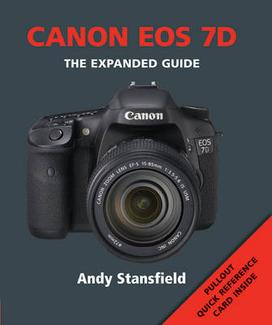 canon eos 7d manual in english