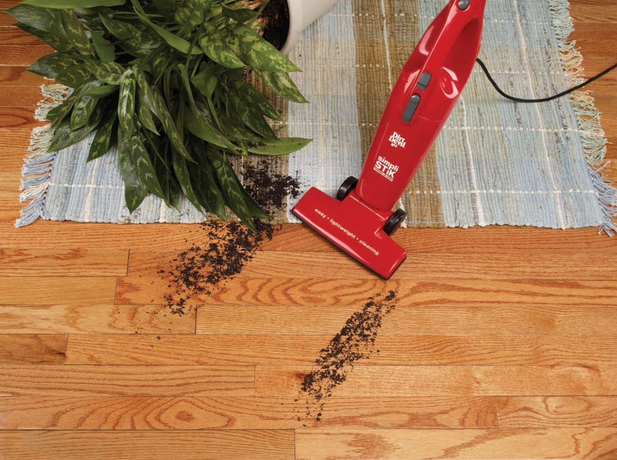 bissell featherweight stick vacuum manual