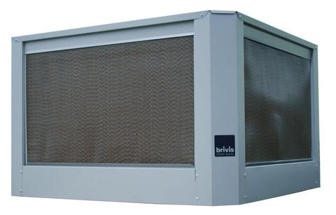 brivis evaporative air conditioner manual