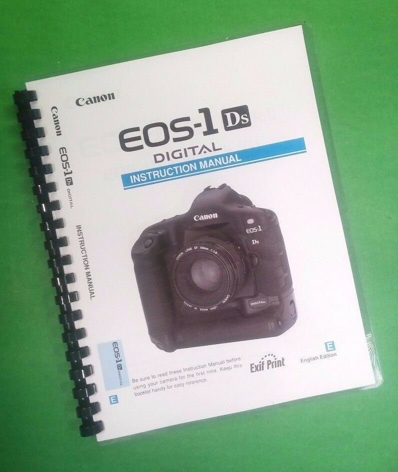canon eos rebel 2000 manual