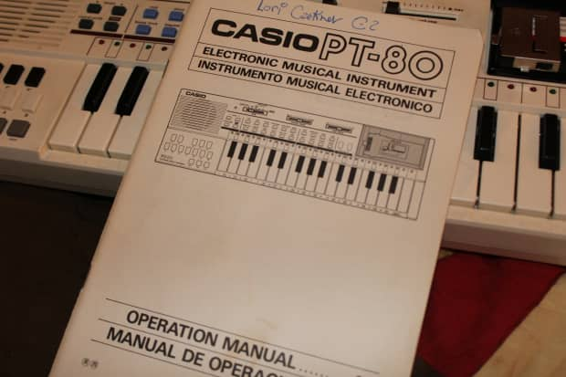 casio privia px 360 manual