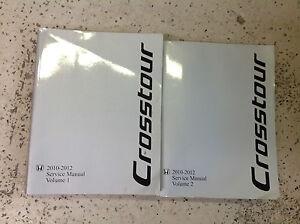 2011 honda accord service manual