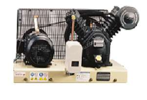 pilot air compressor k25 manual